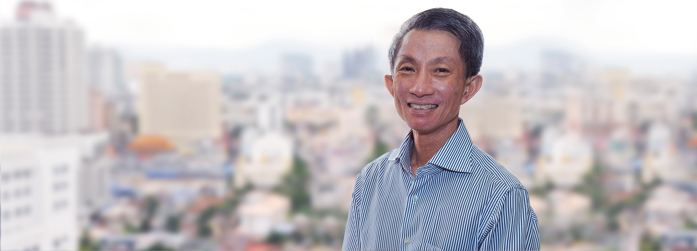 Our Board Member - Dr Tan Ban Hock | The AFWG